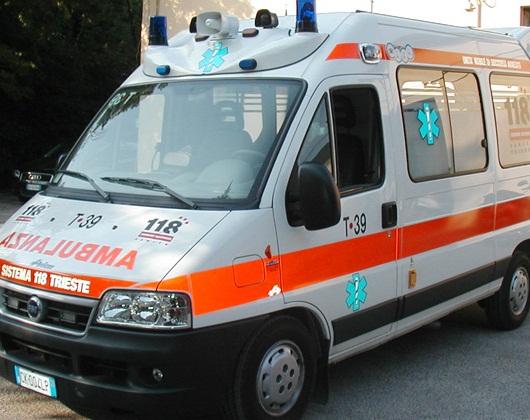 Sanità, ecco il nuovo Piano dell'emergenza-urgenza della Regione: potenziato il servizio ambulanze