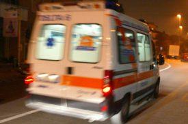 Trieste, incidente nella notte in via Forlanini: morto il conducente