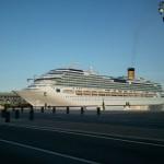 """Franceschini: """"Porto Vecchio come hub per le navi da crociera"""""""