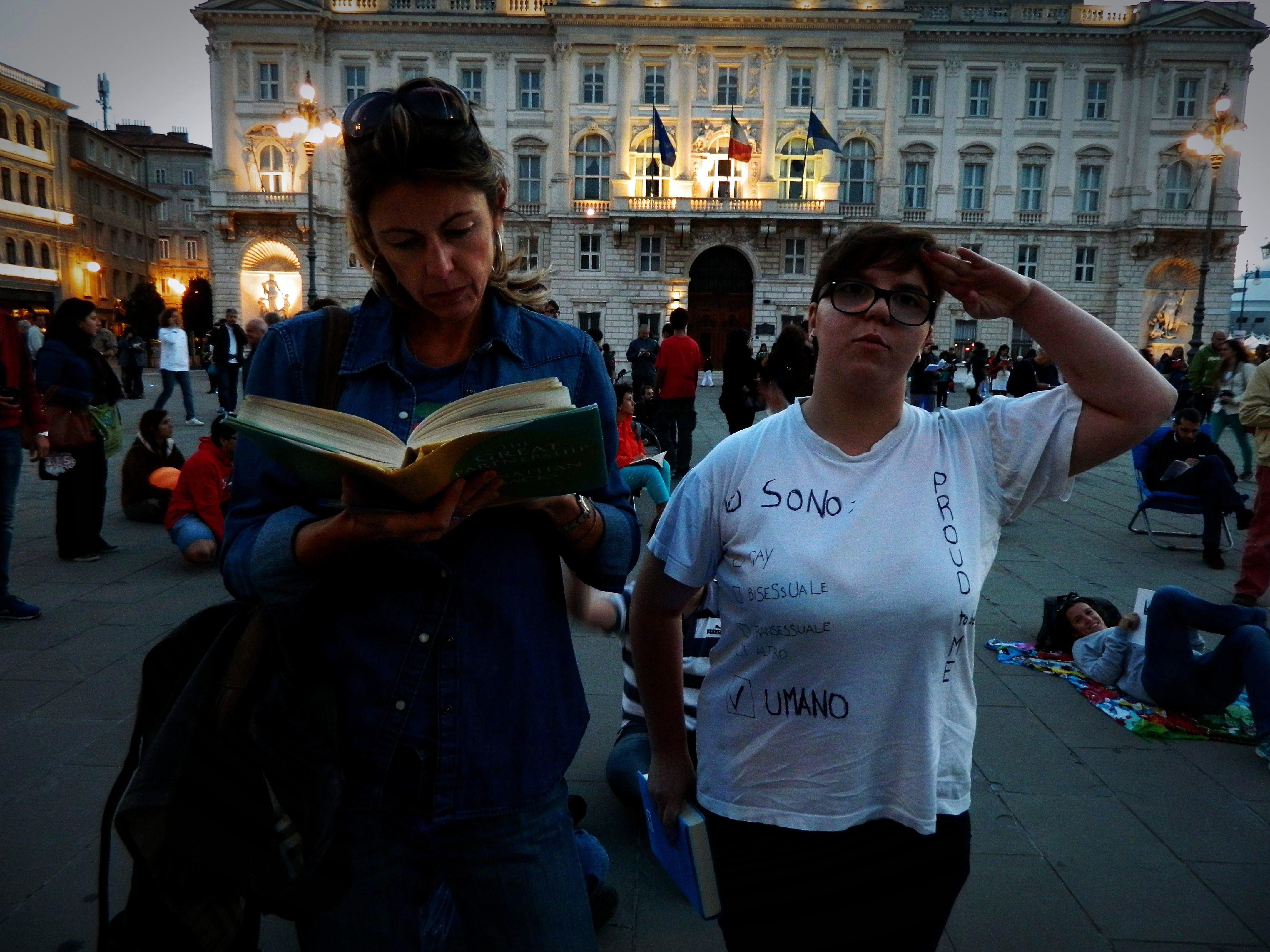 car sex udine incontri gay a venezia