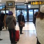 """Treni, Santoro: """"La percentuale di puntualità entro i 5 minuti è del 94,55%"""""""