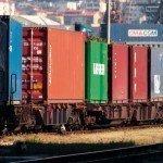 Porto, nuovo treno intermodale sulla direttrice Kiel-Göteborg