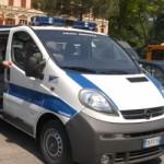 Incidente con fuga, grazie alle telecamere private la Polizia locale rintraccia il responsabile
