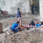 """Richiedenti asilo all'interno del Silos, Schiavone (Ics): """"Falsa e volgare la notizia sulla mancanza di assistenza"""""""