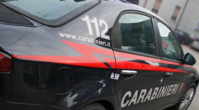 Mezzo chilo di droga nella borsa: tre giovani arrestati dai Carabinieri