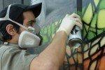 """Monfalcone : Street Art contro la crisi, 16 artisti """"in vetrina"""""""