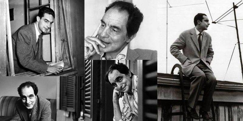 """""""Stai per cominciare a leggere …. Italo Calvino trent'anni dopo"""", al via domani un ciclo di incontri a trent'anni dalla morte dello scrittore"""