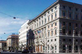 """Cercare un alloggio, inaugurato a Trieste il nuovo sportello """"Risposta casa"""""""