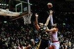 Basket, Trieste soffre ma conquista due punti preziosi contro Recanati