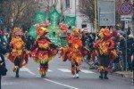 """La """"Bulli e pupe"""" vince la 63esima edizione del Carneval de Muja"""