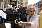 """Cinema, """"atterrato"""" a San Giusto """"Il ragazzo invisibile 2″ di Gabriele Salvatores: proseguono le riprese in città (FOTO e VIDEO)"""