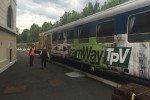 TramWay scalda i motori, domani la prima corsa del trenino del Porto Vecchio