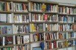 """Inaugura LIBRONIA : la biblioteca sul mare del """"bagno"""" Ausonia"""