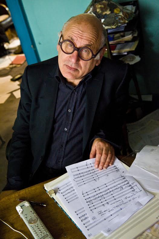 Mittelfest, Michael Nyman propone una carrellata delle sue celeberrime colonne sonore