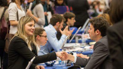 Futuro del lavoro, innovazione e ricerca dei talenti: tavola rotonda all'Università