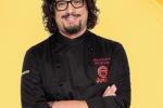 Lo chef Alessandro Borghese avvistato in città
