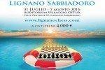 """""""Scacchi per tutti"""" all'International Chess Festival Sabbiadoro"""
