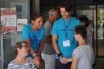 Rotary Camp Ancarano: 49 disabili all'edizione 2016