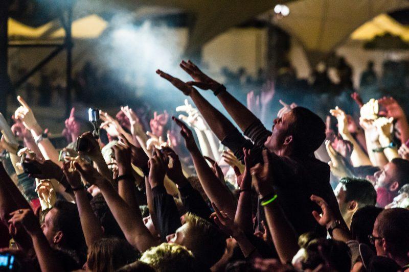 """""""Home Festival"""" a Treviso, un camping da mille posti e grandi band internazionali: il primo vero festival italiano sta per cominciare"""