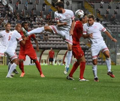 Triestina eliminata dalla Coppa Italia dal Tamai dopo i calci di rigore