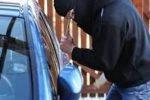 Ruba un'auto per recarsi al Sert, arrestato dalla Polizia un triestino