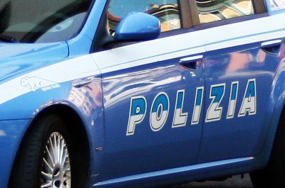 Rapina e lesioni personali, arrestato dalla Polizia un uomo di 35 anni