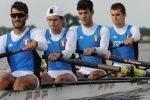 Canottaggio: a Rotterdam parte bene il Mondiale degli atleti del Saturnia