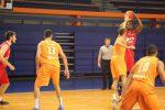Basket, test prestigioso al PalaTrieste con  gli Helios Suns Domzale, campioni di Slovenia in carica