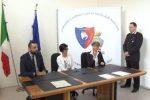 Più controlli in materia di tutela ambientale, siglato un protocollo fra Regione, Arpa e Carabinieri del Noe