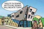 La Polizia locale trasloca nella nuova caserma Beleno di via Revoltella