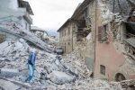 [VIDEO] Sisma: Amatrice ringrazia Trieste per i 50mila euro stanziati dal Comune