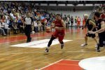 """Basket: spettacolo e solidarietà al triangolare """"Città di Trieste 2016″"""