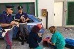 Traffico di cuccioli scoperto dalla Polizia Stradale di Palmanova