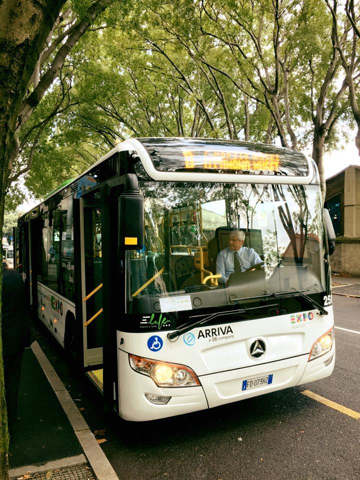 autobus 8 trieste orario - photo#6