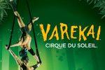 Cambio di data per il Cirque du Soleil a Lubiana