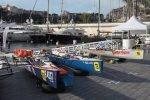 Mondiali di Coastal Rowing: ambizioni di medaglie per gli atleti triestini