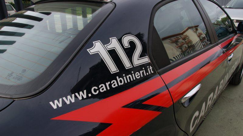 Controlli sul territorio: I Carabinieri arrestano quattro persone in 48 ore
