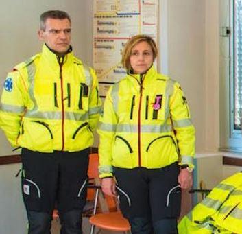Croce rossa aperto al pubblico il nuovo ambulatorio for Mobilia trieste piazza sansovino
