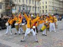 """""""Daghe de Bora"""", la Banda Berimbau omaggia il vento di Trieste con un samba doc"""