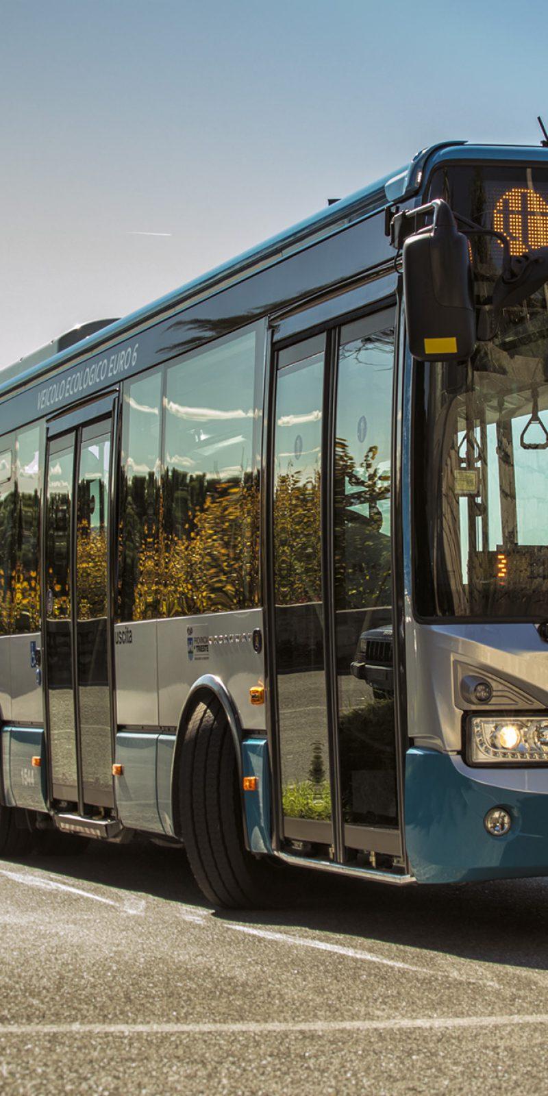 autobus 8 trieste orario - photo#26