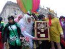 Carnevale di Trieste, Servola vince il 26° Palio davanti a Roiano e Cittavecchia San Giusto