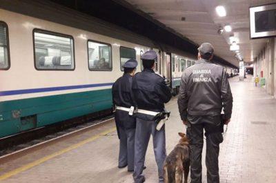 """Incontro in Prefettura sulla: """"sicurezza in ambito ferroviario"""""""