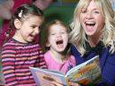 Nati per Leggere, una nuova settimana di letture rivolte ai bambini fino ai 6 anni