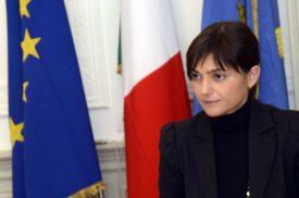 """Serracchiani: """"Problemi del PD non influenzeranno la situazione in regione"""""""