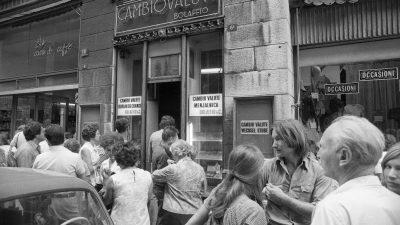 """Al Cinema Ariston il documentario """"Trieste, Yugoslavia"""" di Alessio Bozzer"""