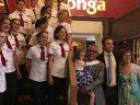 """Ha aperto il nuovo locale targato """"Pino"""", la pizzeria di 700 mq che darà lavoro a più di trenta dipendenti"""