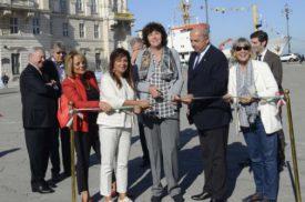 Al via la sesta edizione di Trieste Next incentrata sul mare