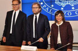 La Barcolana conquista il patrocinio del Ministero dello Sport