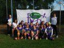Flag football, Ranzide: determinazione e tre vittorie nella trasferta di Varese