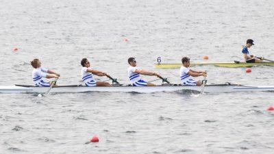 Canottaggio: convincente prestazioni degli equipaggi triestini durante le gare del week end a Ravenna